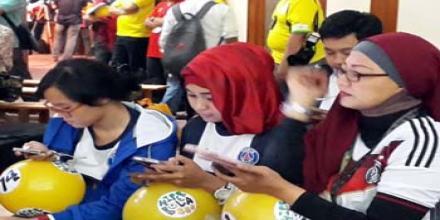 Indonesia Butuh Aturan yang Terpadu untuk Ekonomi Digital