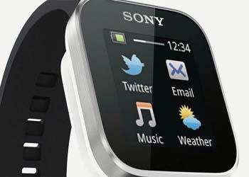 2013, Smartwatch Dikapalkan 1,2 juta unit