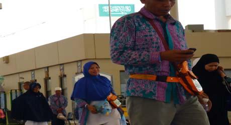 Indosat gandeng IPHI untuk komunikasi Haji