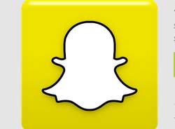 Hilangkan stress dan khawatir lewat Snapchat