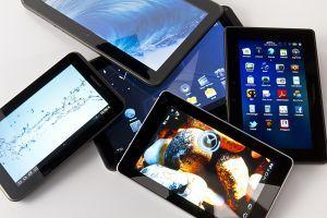 195 Juta Tablet Terjual, Android Ungguli iPad