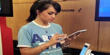 Tip Memilih Perangkat Tablet ala Intel