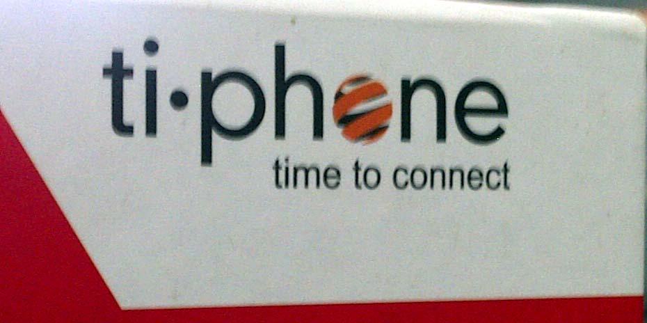 TiPhone Bidik Pertumbuhan Omzet  65%