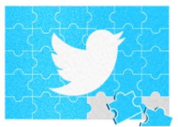 Genjot Iklan, Twitter Gandeng SMG