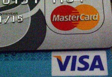 MasterCard dan Visa Adu Kuat di Dompet Digital