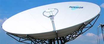 Garap Maritime Broadband, Telkom Kuasai Patrakom