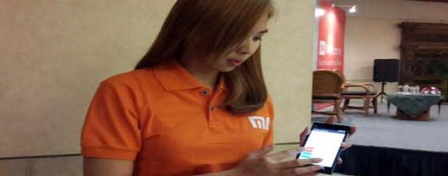 Xiaomi Raih Pendapatan US$ 5,3 miliar