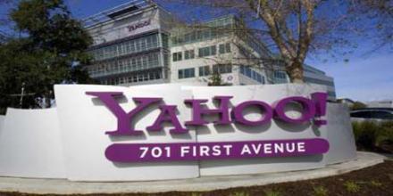 Saingi Snapchat, Yahoo Caplok Blink