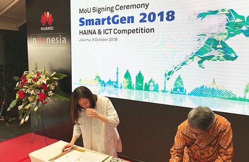 SDM Indonesia harus lebih berperan di bidang TIK