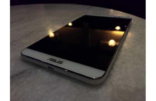 ASUS Zenfone Go : Bidik segmen menengah ke bawah