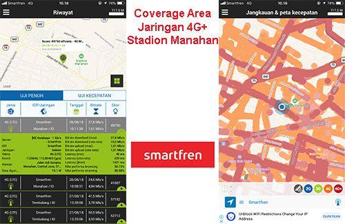 Smartfren 4G kawal kawasan strategis di Solo