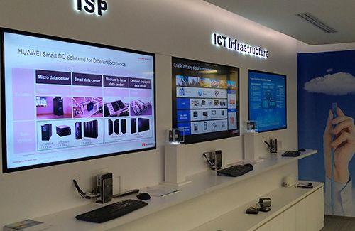 Ini tiga sektor kunci Huawei dorong transformasi digital