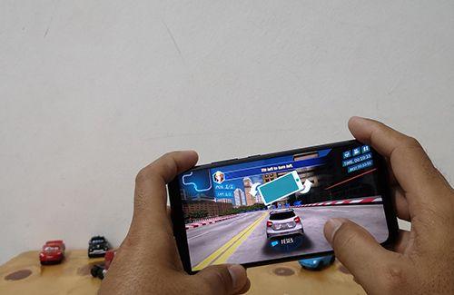 Asus Zenfone 5Z : Tampil sempurna berkat AI