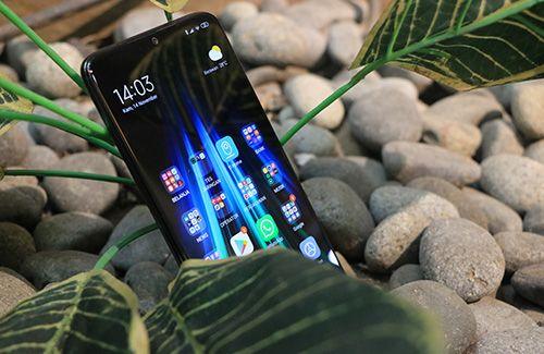 Redmi Note 8 Pro, tawarkan empat kamera 64 MP ditenagai baterai besar