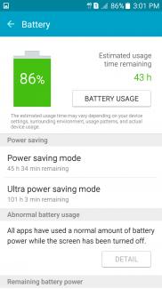 Samsung Galaxy On7 : 4G untuk kelas menengah