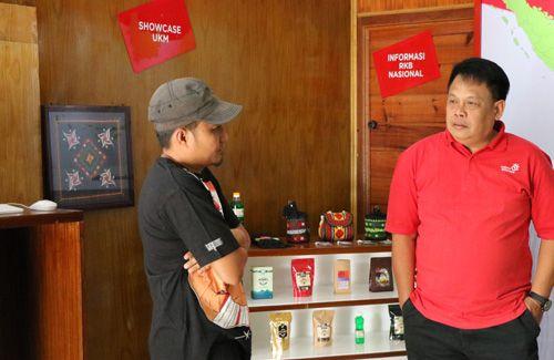 RKB Telkom bikin UKM go digital di Aceh