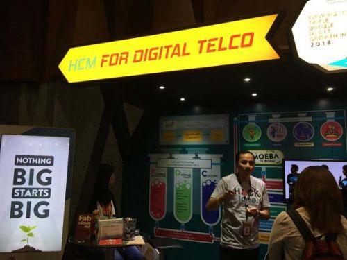 Trik Telkom mengubah pola pikir karyawan menjadi pengusaha