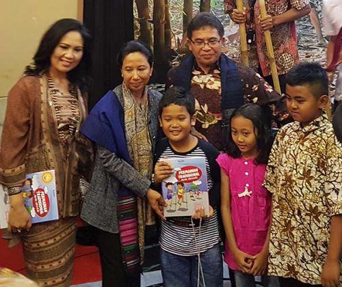 Telkom Craft Indonesia 2018 diikuti 400 UKM