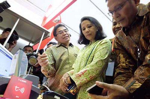 Telkom Craft dan mimpi Jokowi untuk energi digital Asia