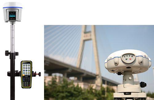 Datascript tawarkan GNSS Receiver dukung Kementerian Agraria