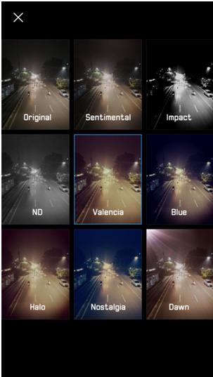 Menjelajah malam dengan Huawei P10