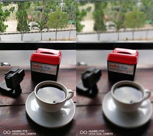 Pesona Labuan Bajo dalam rekaman Huawei P10