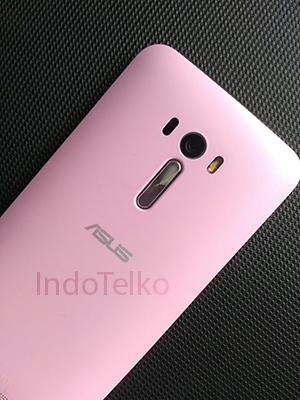 Ponsel Selfie Sudah 4G
