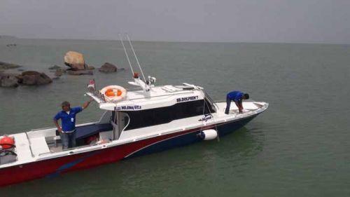 Triasmitra berhasil menangkan kasus pengrusakan kabel laut