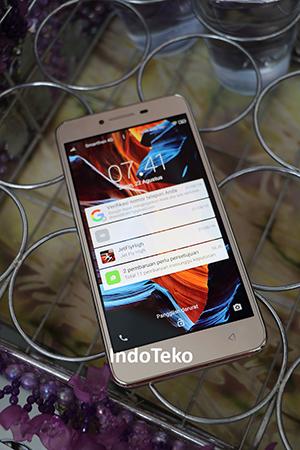 Lenovo Vibe K5 Plus : Tetap Andalkan VR