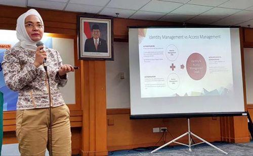 Teknologi AI punya peran strategis di era Indonesia 4.0