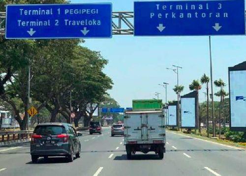 Traveloka tegaskan tak akan ganti nama Bandara Soekarno-Hatta