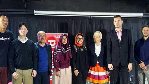 Indonesia dan Hungaria ingin kembangkan ekonomi digital