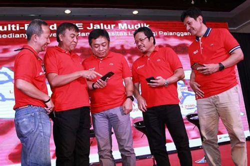 Telkomsel sediakan 12 ribu BTS Multi-band LTE hadapi Ramadan