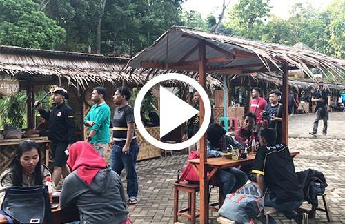 Cuma 4G XL dan Telkomsel di Kakilangit