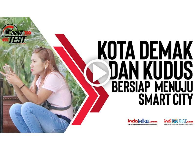 Demak & Kudus, dari kampung digital menuju Smart City
