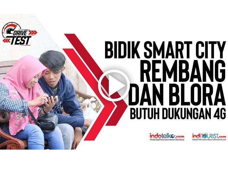 Cirebon tersentuh digitalisasi