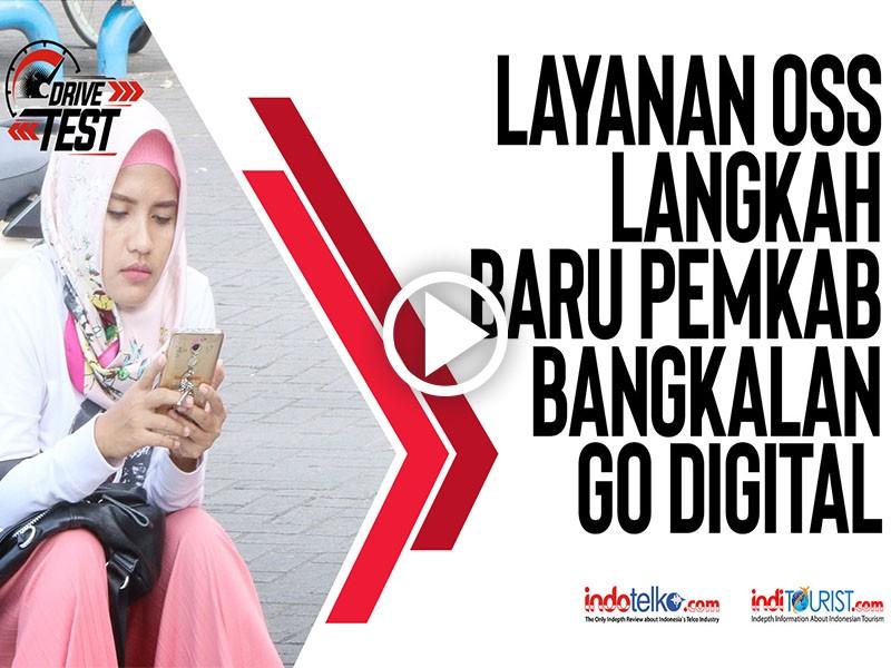 Bangkalan mulai digitalisasi layanan publik