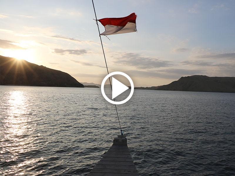 Wow 4G di Labuan Bajo, Pulau Padar dan Gili Lawa tembus 60 Mbps