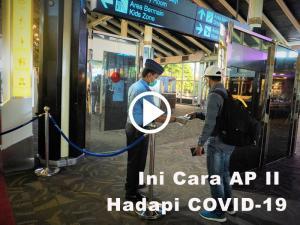 Ini cara AP2 hadapi Covid-19