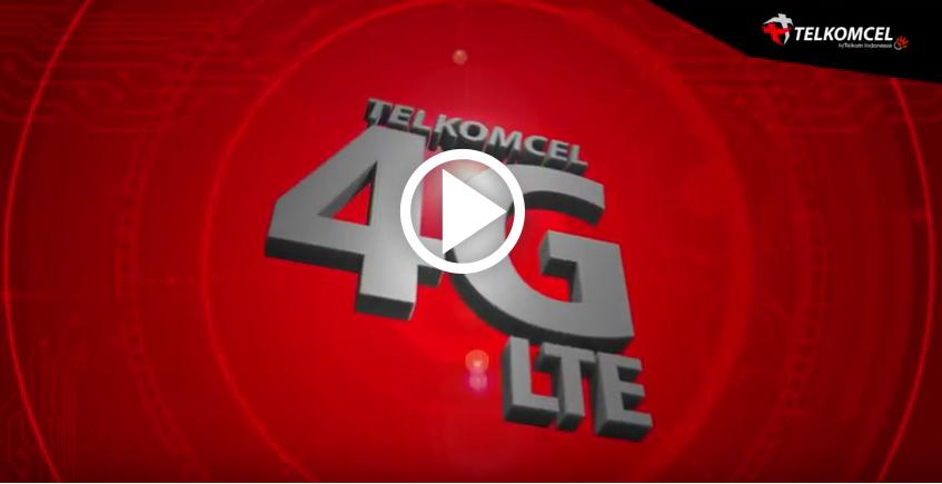 Launching 4G Telkomcel Timor Leste